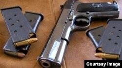 В Россиии ужесточат оборот огнестрельного оружия