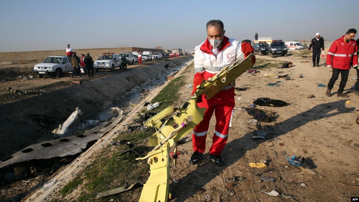Авиакатастрофу украинского самолета будет расследовать Иран, и это длительный процесс – эксперт