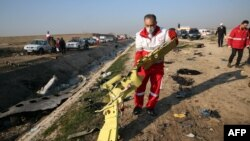 LIVE BLOG: Ukrainian Airliner Crash In Iran