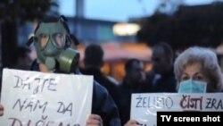 Bosnia and Herzegovina - Sarajevo, TV Liberty Show No.850 12Nov2012