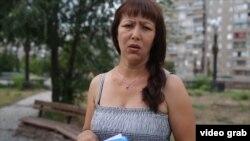 Салима Мухамедьянова