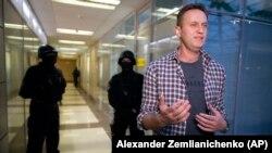 Rus oppozisiýon syýasatçy Alekseý Nawalnyý