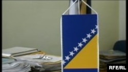 Bosnia-Herzegovina - Sarajevo, TV Liberty Show No.611 16Apr2008