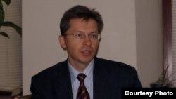 Veaceslav Negruta