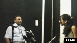 İstanbul Universitetinin məzunu Çingiz Bayramovla söhbət, 7 avqust 2006