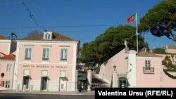 Muzeul preşedinției portugheze