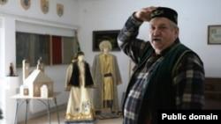Гданьски татарларның милли үзәге җитәкчесе Ежи Шахуневич