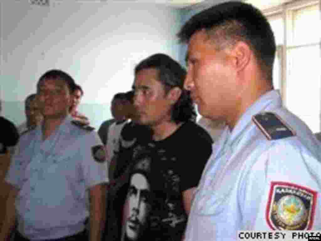 Казахстан. 11-15 апреля 2011 года #12