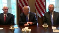 Тилерсон не сака ескалација на дипломатските тензии со Русија