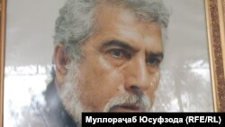 Ҳабибулло Абдураззоқов