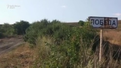 """""""Victoria"""" transnistreană cu trei locuitori"""