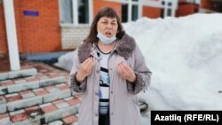 Алсу Хөснетдинова