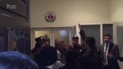 Əli Kərimlinin müşavirinə cəza istənildi