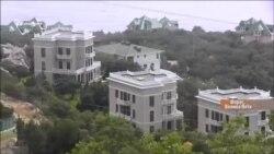 Янукович и его дворцы в Крыму | Крым.Реалии ТВ (видео)