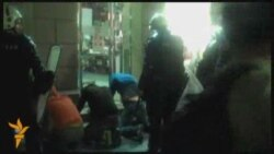 Beograd: Neredi na mitingu podrške Mladiću