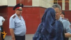 Экстрадиция узбекских беженцев-мусульман