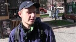 Из Киева: стоит ли украинцам ездить в Россию? (видео)
