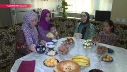 Фрукты, овощи, конфеты и компот: советы о питании в пост от исламских врачей и домохозяек