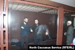 Беков и Алиев