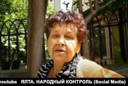 Валентина Туманова