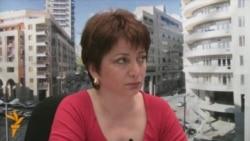 «Ազատության» վիդեոսրահ, 8 մայիսի, 2010-2