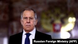 سرگئی لاوروف، وزیر خارجه روسیه، از آمریکا خواسته است استراتژی دولت جدید ایالات متحده درباره سوریه را توضیح دهد