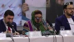 محمد اشرف غني د افغانستان د ولسمشرۍ ټاکنو ګټونکی شو