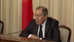 Лавров: связывать теракт с Сирией цинично