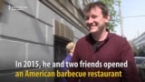 American Barbecue Vs. Moldovan Bureaucracy