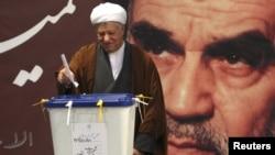Iran, 2 mars, 2012