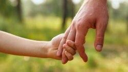 Ми разом: Участь чоловіків у вихованні дітей