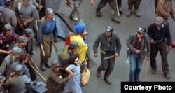 Mineriada 13 iunie 1990
