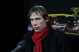 Григорий Охотин