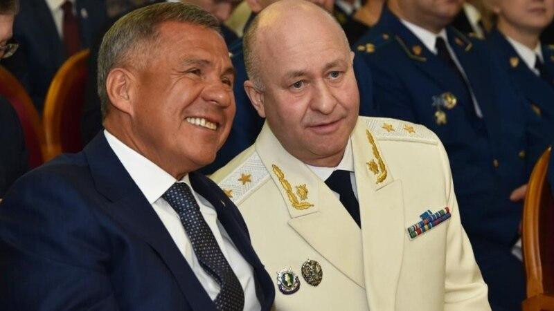 Прокуратура Татарстана не нашла нарушений в действиях Рустама Минниханова. Её просили проверить президента РТ после расследования ФБК