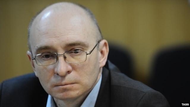 Обвинявшийся в смерти Магнитского доктор Дмитрий Красто