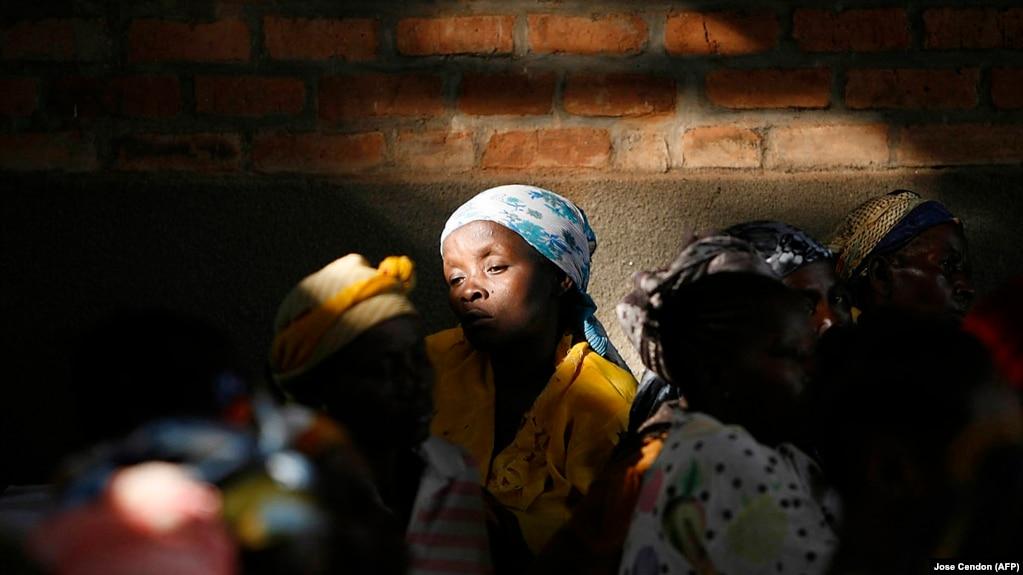 Секс в южноафриканской республике