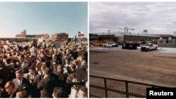 JFK. Вспоминая трагический ноябрь