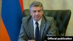 Վարչապետ Կարեն Կարապետյան, արխիվ
