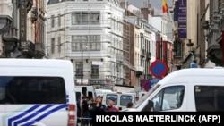 Bruksel, 24 maj 2014.
