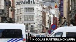 Sulmi në Muzeun e Hebrenjve në Bruksel ka ndodhur më 24 maj të vitit 2014.