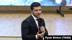 Зеленський підтвердив, що обмін має відбутисся завтра