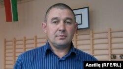 Айдар Әхмәтов