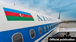 AZerbaijan -- Azerbaijan Airlines (AZAL)