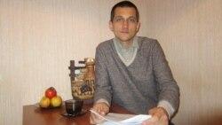 «Все корявое и гнилое» – Павел Степанченко о российской следственной и судебной системе в Крыму (видео)