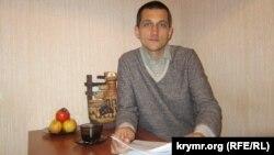 Павел Степанченко