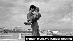 Фото – переможець фотоконкурсу «Кримські історії», автор – Ріфхат Якупов
