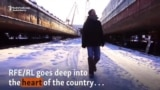 RFE/RL, Russia, And Reality -- Human Stories