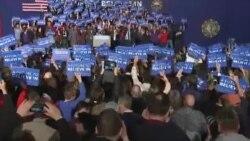 Sanders: Ovo je pobjeda za cijelu Ameriku