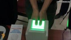 Світ у відео: Уряд Киргизстану розпочне виготовлення нових біометричних паспортів