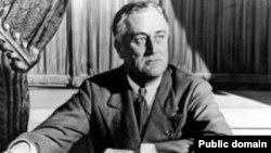 Франклин Рузвельт - единственный президент США, возглавлявший страну более двух сроков.